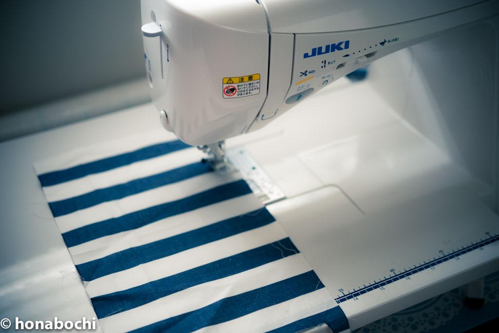 【ミシン初心者が服を作るまで】 型紙を描いてみよう!